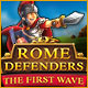 Defeat opponents in this challenging tower defense game!