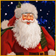Play classic solitaire to help Santa save Christmas!