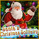 Play Solitaire and help Santa save Christmas!