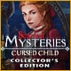 A hidden object adventure full of gothic horror