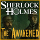 Help Sherlock Holmes solve the case!