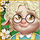 Clear the clutter in Auntie Sheep's flower shop!