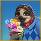 Sort through the clutter and save the flower shop!