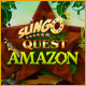 Take on Slingo Quest Amazon!