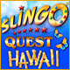 Aloha, play Slingo in the Islands!
