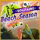 Spend time on the beach in Solitaire Beach Season 2!
