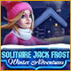 It's time to chill out with Solitaire Jack Frost