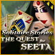 A mythical solitaire adventure with challenging gameplay!