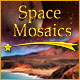 Travel the cosmos on this mosaic adventure!