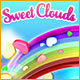 Match 3 fun delivering the mail in Sweet Clouds Land!
