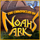 Help Noah collect the resources to build his giant ark!