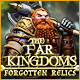 Travel the 4 kingdoms and find stolen relics!