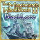 Stop the evil magician pirate BlackLore!