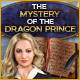 Solve the mystery of the Dragon Prince!