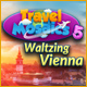 A puzzling tour through Vienna with the Walker family!
