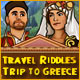 Welcome to Greece! Where will your travels take you next?