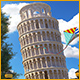 An uplifting hidden object adventure across Italy!