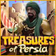 Discover magical treasure in this Match 3 Persian adventure.