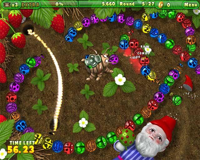 لعبة tumblebugs كاملة بحجم 30ميجا