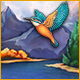Hike through nature in this beautiful mosaic game!