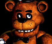 Welcome to your new summer job at Freddy Fazbear's Pizza.