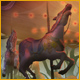 Investigate a strange circus in this solitaire adventure!