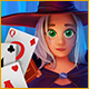 Help a young witch in this fun solitaire puzzle game.